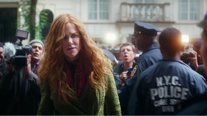The Undoing', la miniserie  de HBO con Nicole Kidman