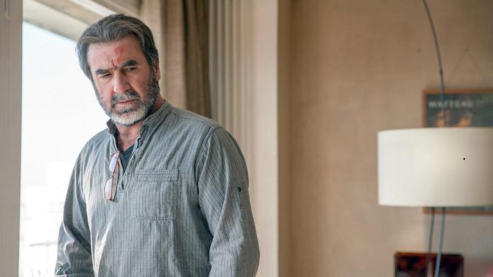 Eric Cantona en Recursos Inhumanos