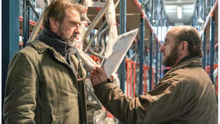 Recursos Inhumanos, la miniserie francesa en Netflix