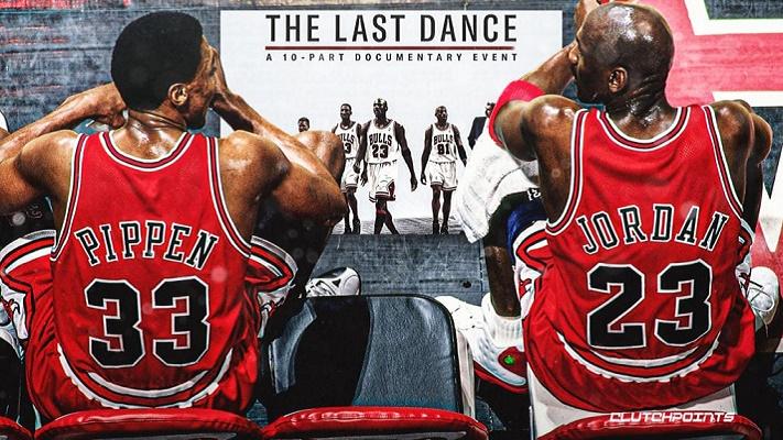 Premios Emmy 2020: The Last Dance como mejor documental