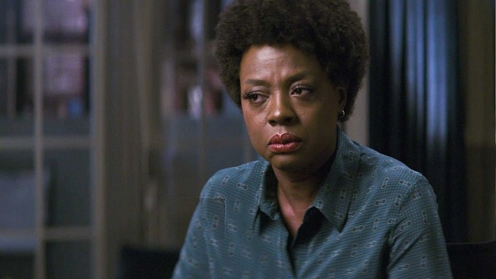 How to get away with murder: Annalise