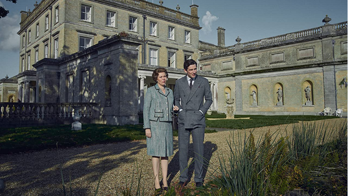 Series que llegan a Netflix en noviembre: The Crown (temporada 4)