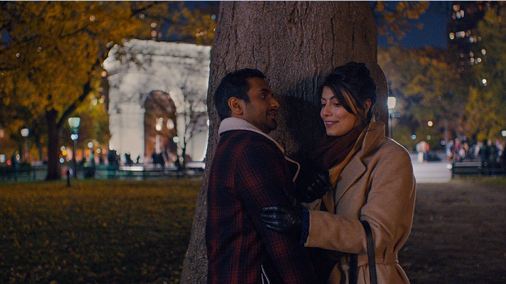 Personajes de Master of None