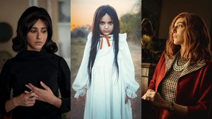 Serie egipcia de Netflix
