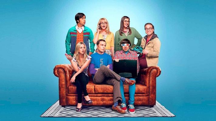 Series buenas con buenos finales: The Big Bang Theory
