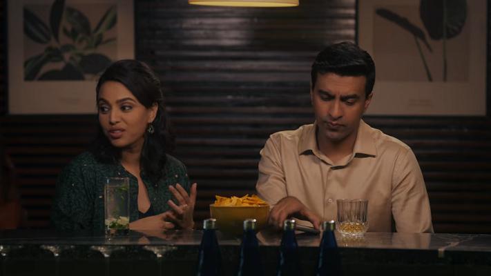 Bhaag Beanie Bhaag: Serie de Netflix