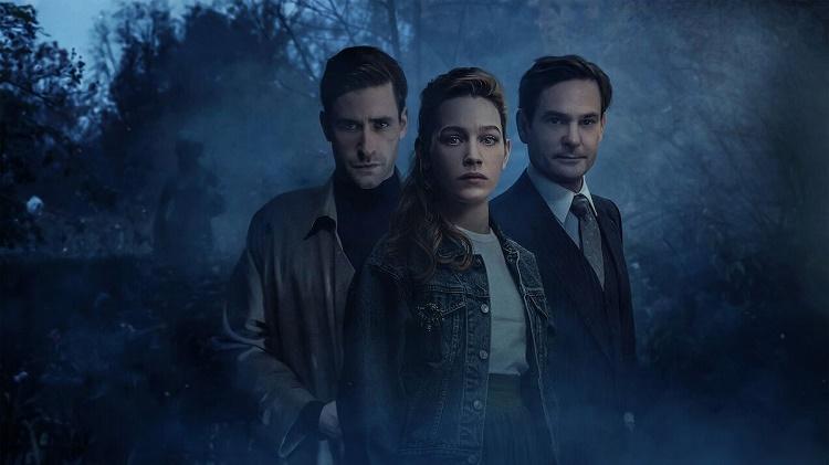 Diez series de Netflix de 2020: La Maldición de Bly Manor