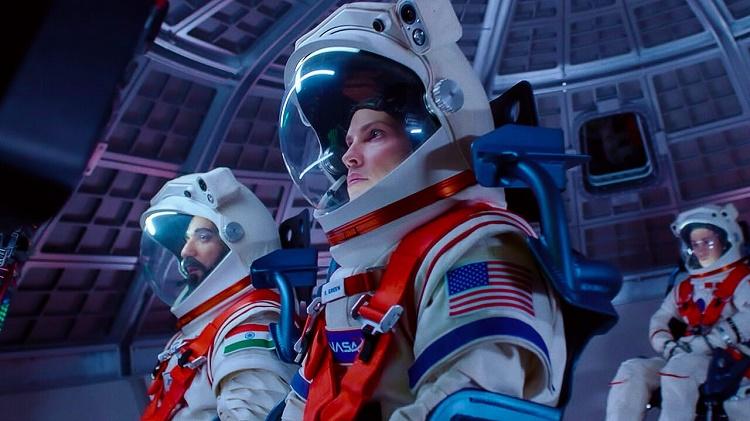 Series canceladas por Netflix en 2020: Away