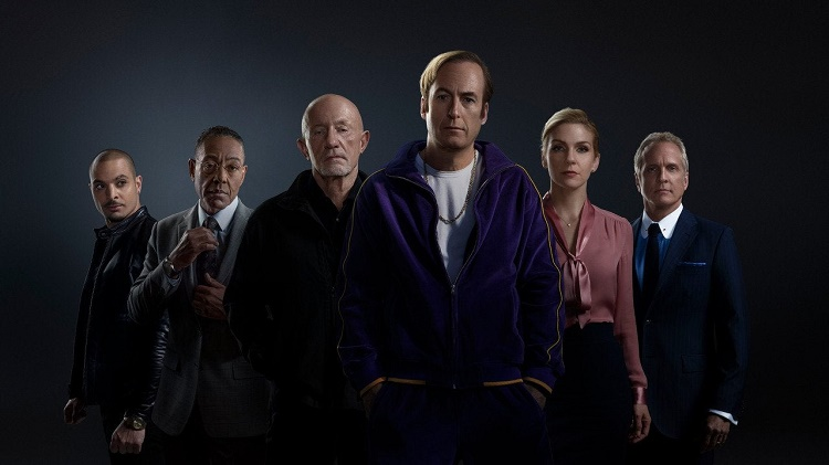 Series de Netflix que se despiden en 2021: Better Call Saul