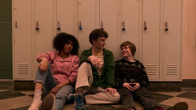 Series canceladas por Netflix en 2020: Esta mierda me supera