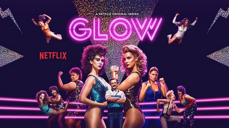 Series canceladas por Netflix en 2020: Glow