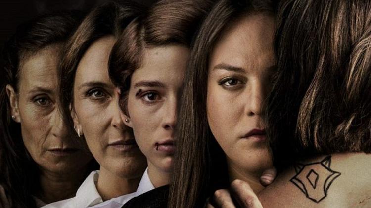 La Jauría: serie chilena