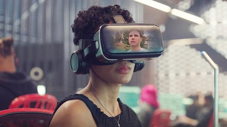 Series de Prime Video de 2020: Upload