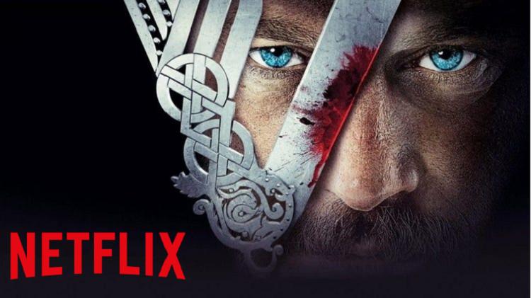 Series más pirateadas de 2020: Vikingos