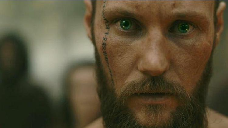 Final de Vikingos: Ubbe