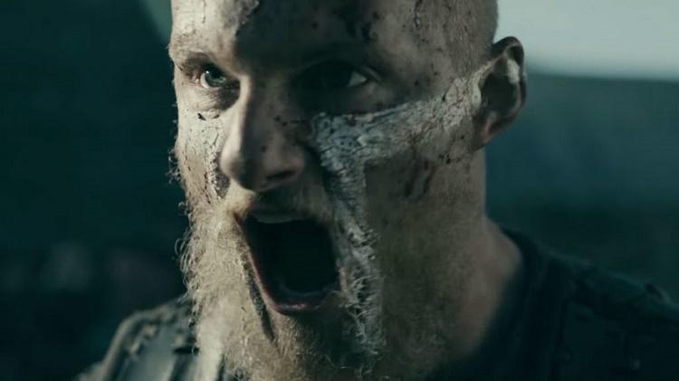 Final de Vikingos: Björn