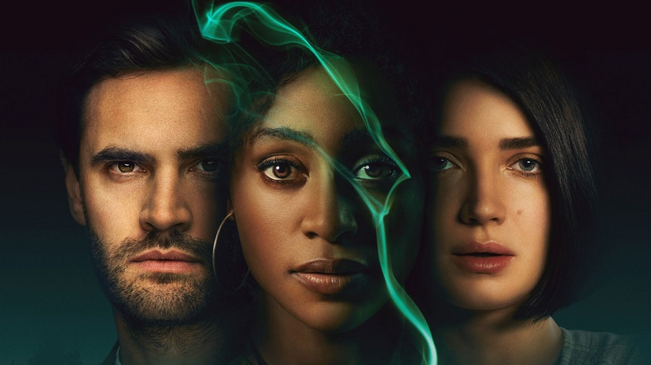 Crítica de 'Detrás de sus Ojos': La demencial miniserie de Netflix