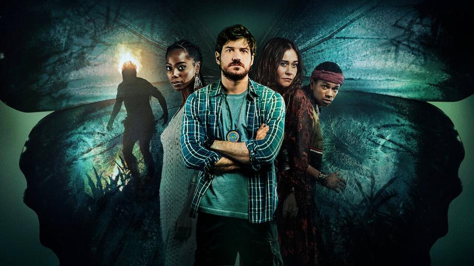 Crítica de 'Ciudad Invisible': La serie brasileña de fantasía