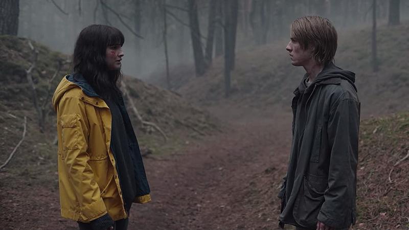 Las mejores series alemanas de Netflix: Dark
