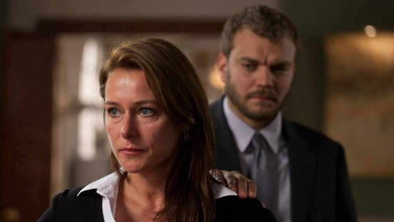 Series nórdicas en Netflix: Borgen