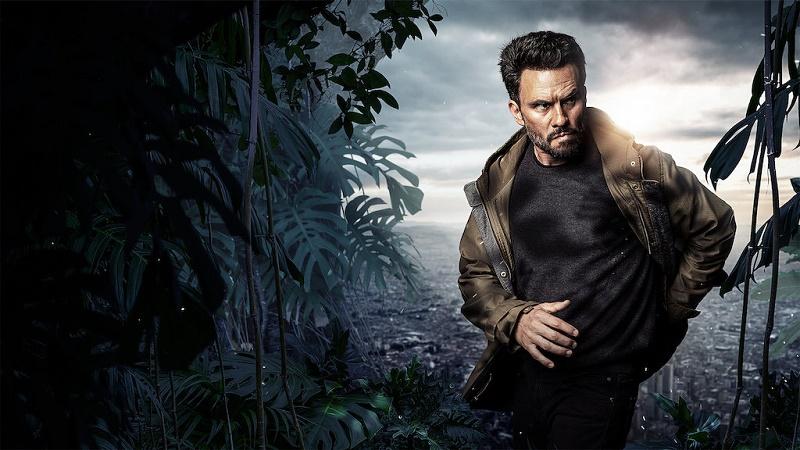 Series hispanoamericanas en Netflix: Distrito Salvaje