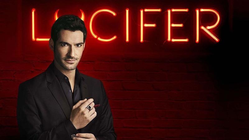 Series más esperadas en mayo: Lucifer