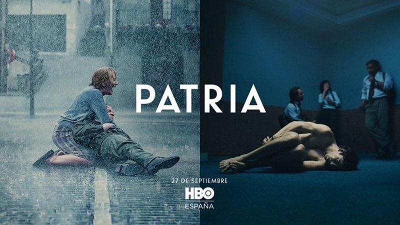 Series españolas de 2020: Patria