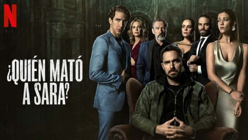 Series más esperadas en mayo: ¿Quién mató a Sara?