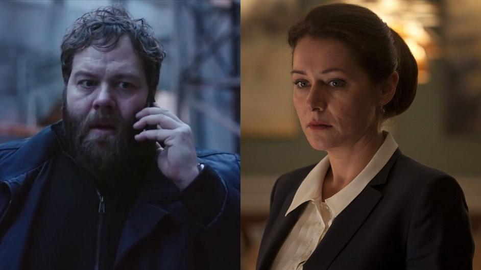 Series nórdicas en Netflix que han dado de qué hablar