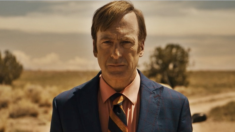 Series disponibles en Netflix: Better Call Saul