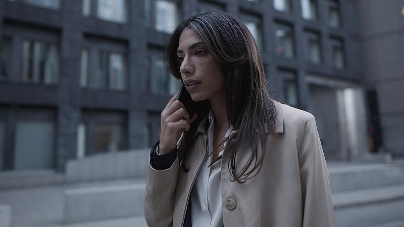 Series estrenadas en abril en Netflix: Dinero Fácil