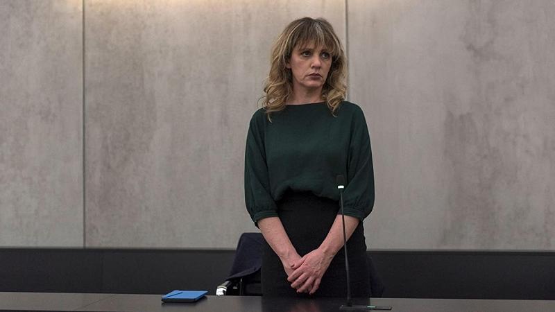 Series belgas disponibles en Netflix: El Jurado