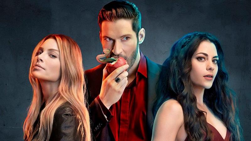 Series de fantasía disponibles en Netflix: Lucifer