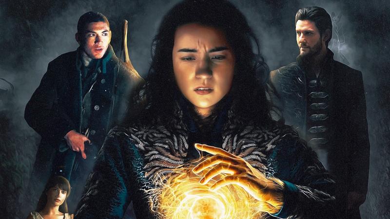 Series de fantasía disponibles en Netflix: Sombra y Hueso