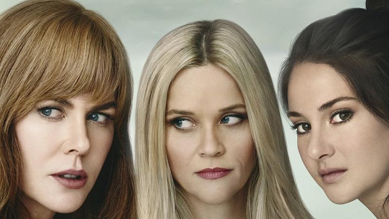 Series disponibles en HBO Max: Big Little Lies