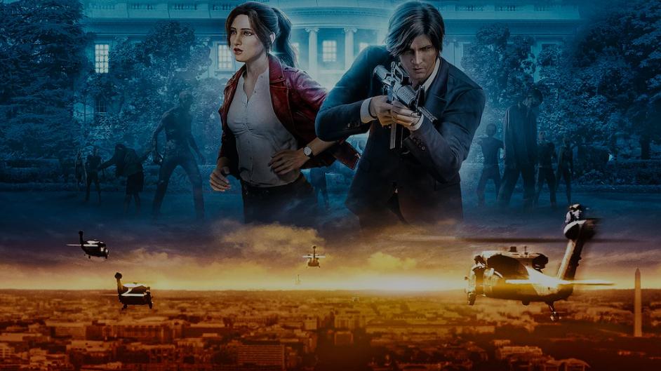 Crítica de 'Resident Evil: La Tiniebla Infinita', el anime sobre zombis y conspiraciones