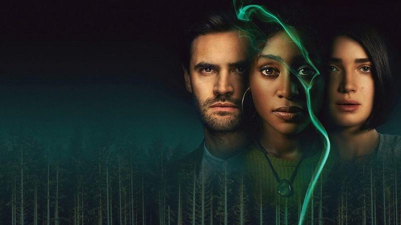 Miniseries disponibles en Netflix: Detrás de sus ojos