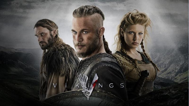 Series finalizadas disponibles en Netflix: Vikingos