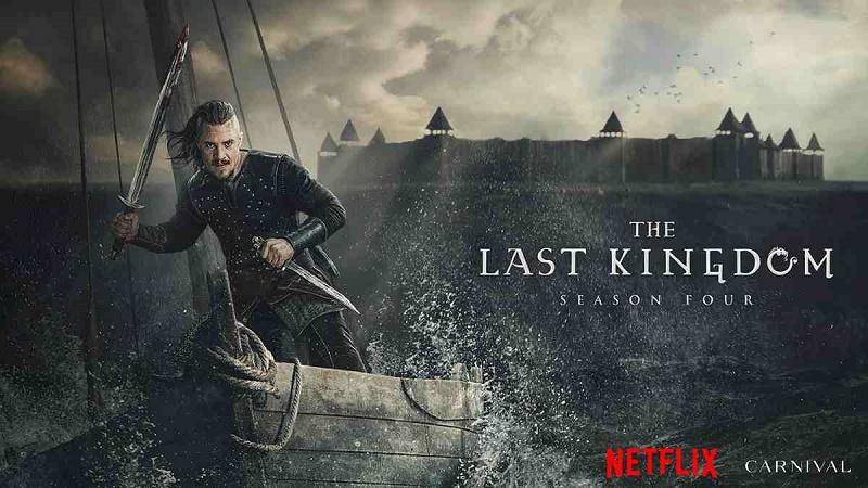 Series basadas en libros: The Last Kingdom