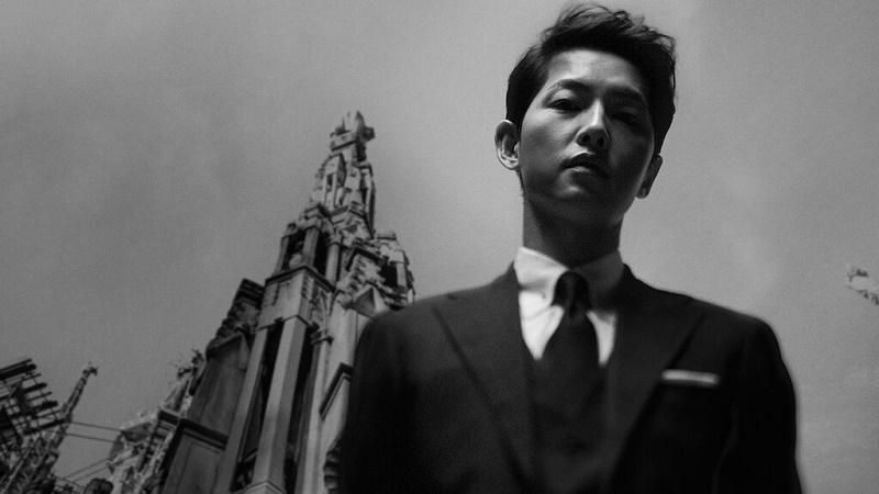 Series coreanas disponibles en Netflix: Vincenzo